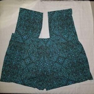 Coldwater Creek Silky-feel Pants